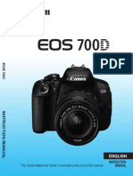 EOS 700D Instruction Manual v2 En