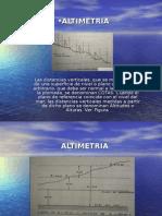 altimetria23