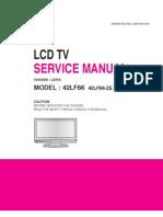 Lg 42lf66 Chasis Ld75a