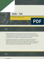 Expo Van Tir