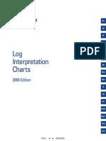 Log Interpretation Charts