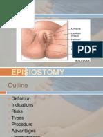 Episiotomy