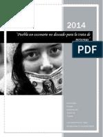Trata de Personas 2014