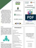 Folder Pacto