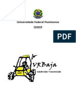 Universidade Federal Fluminense-Projeto Corrente