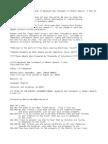 Weymouth New Testament in Modern Speech, 3 John by Weymouth, Richard Francis, 1822-1902