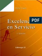 Excelencia en Servicio