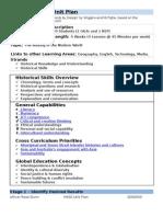 educ3525 - unit plan
