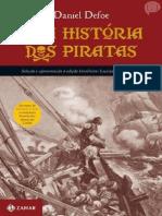 DEFOE, D. Uma História Dos Piratas