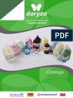 Catalogo Daryza