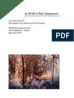 Northeast Wildfire Risk Assess10 Lr