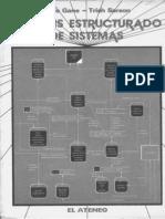 Análisis Estructurado de Sistemas - Chris Gane & Trish Sarson