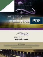 TSICFF- Sponsorship ProSponsorship Proposal posal 2011 Email 13MB