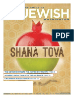 JTNews | September 19, 2014 Rosh Hashanah edition