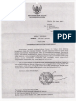Instruksi Presiden RI Nomor 3 Tahun 2014 dan Surat Edaran Mendagri ttg Pengumpulan Zakat.pdf