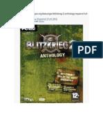 Blitzkrieg 2 Anthology.docx