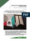 17-09-14 Exigen que Grupo México incremente fondos para reparación de daños en ríos de Sonora y cancelar concesión de Cananea e incluso sanciones penales