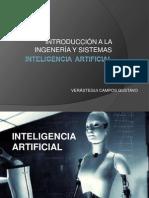 Inteligencia Artificial ZSC