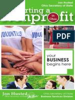 Nonprofit Guide - Ohio