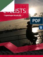 Copenhagen -  City of Cyclist
