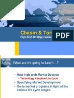 Chasm & Tornado (Slides KM 09042011)