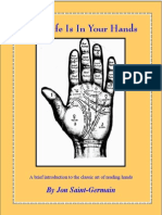 Your Life is in Your Hands - Palmology