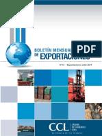 Boletin Expo 201407