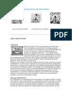 Guía de Edición de Video Digital