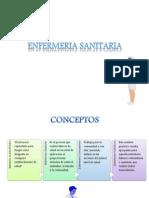 ENFERMERIA SANITARIA