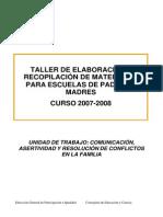 03 Comunicacion Asertividad y Resolucion de Conflictos