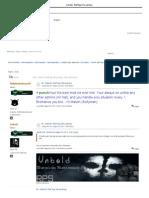 Unbolds Staff App 3