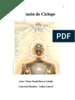 Ibarra, Nestor Daniel - Corazon de Ciclope