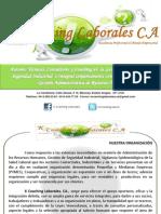 Publicidad K Coaching Laborales CA
