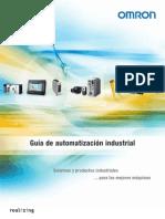 Guia Automatizacion Industrial Omron