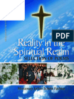 Reality in the Spiritual Realm Library Edition