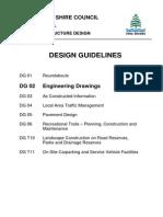 DesignManual DesignGuidelines DG02 EngineeringDraings
