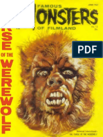 Famous Monsters of Filmland 012 1961 Warren Publishing