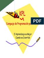 PresentingKPL Espanol