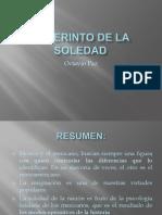 Laberinto de La Soledad