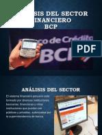 Análisis Del Sector Financiero BCP
