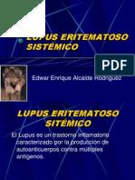 Lupus Eritematoso Sist%c9mico