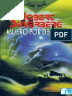 Muero Por Dentro – Robert Silverberg