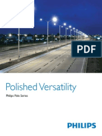 Philips Pole Guide