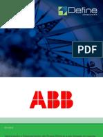 Informe ABB
