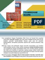 Kel 4. Framingham Risk Score (FRS)