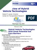 Hybrid Electric Vehicle_1