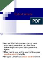 Hybrid Electric Vehicle_2