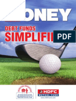 Debt Funds Simplified