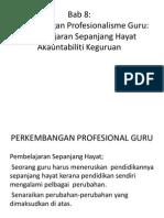 Bab 8 Edu 3108
