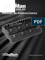 DigiTechJamManDelayManual Spanish